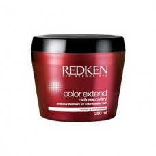 Color Extend Rich Recover Mask - 250ml